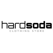 HARDSODA
